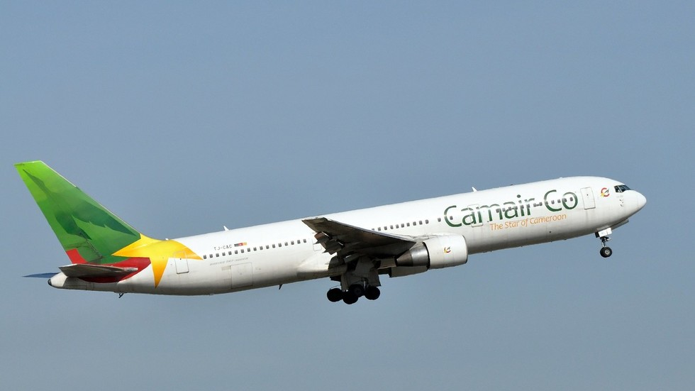 Passenger plane ATTACKED while attempting to land in Cameroon's troubled anglophone region