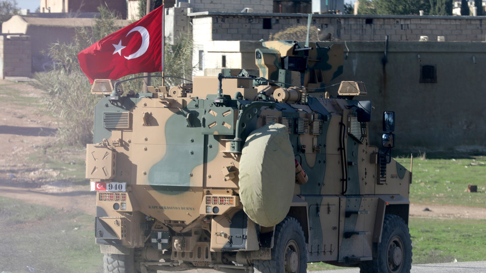 NATO left Turkey 'alone in fight against terror' – defense minister