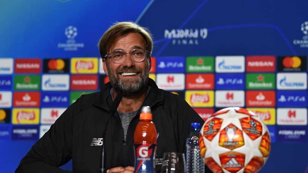 'I was an idiot': Liverpool boss Klopp apologizes for humiliating German translator ahead of Champions League game in Austria