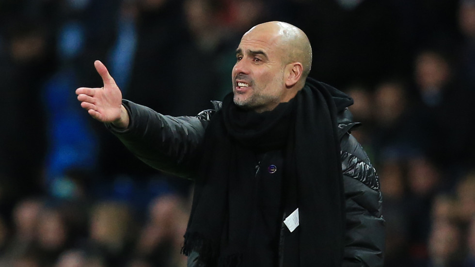 'How was that not a red!?' Man City dumbfounded at VAR elbow decision as Jesus grabs 3 in final UCL group game
