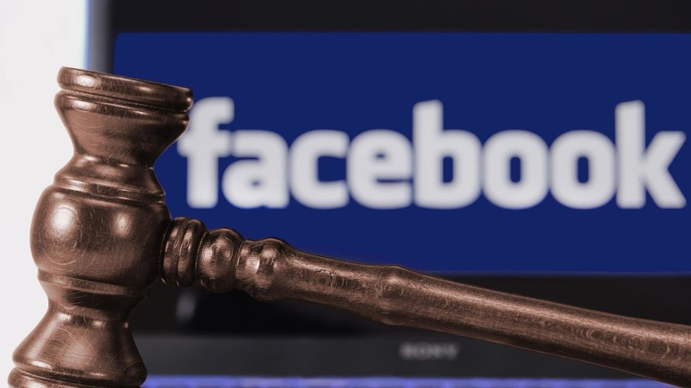 Italian court orders Facebook to restore page of neo-Fascist party in name of political fairness