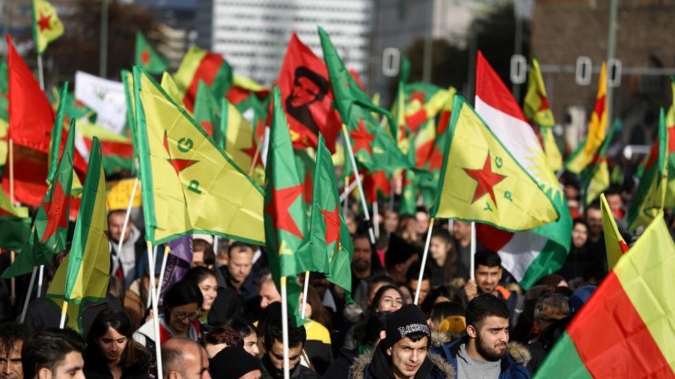 Greater Kurdistan? Just kidding! Esper tells Syrian Kurds US never promised them a state