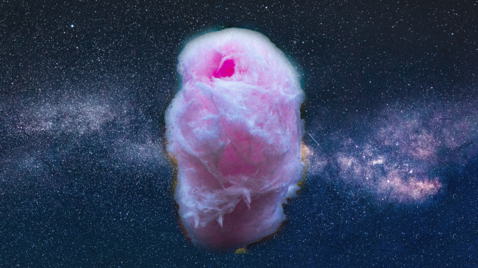 Astronomers discover secret behind 'super-puff, cotton candy worlds' in outer space