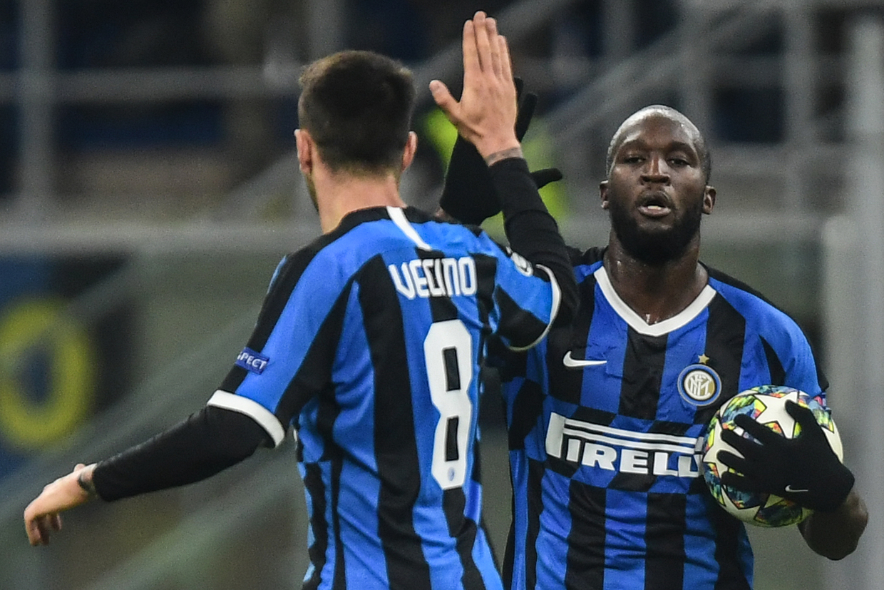 Who needs Messi? 17yo Fati strike sends Inter crashing out of UCL with THREE disallowed goals