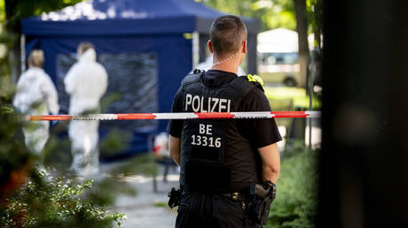 'Expulsion of Russian diplomats over Berlin murder case suits trend of blaming Moscow for everything, whether it's true or not'