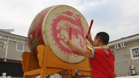 FILE PHOTO © Global Look Press/ZUMAPRESS.com/Chen Baozhong