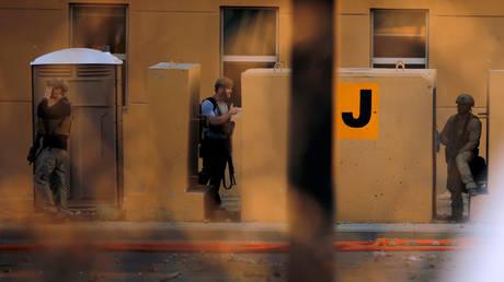 © Reuters / Wissm al-Okili