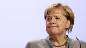 Wake up call for Merkel as her coalition is threatened by new leftist leaders