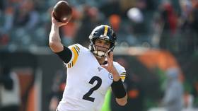 Pittsburgh poised to host Cleveland in first meeting since Browns-Steelers 'Helmetgate' brawl
