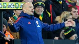 'No consistency at all': More VAR drama as Freddie Ljungberg begins Arsenal managerial stint with draw at lowly Norwich