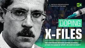 Doping X-files