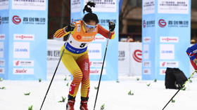 New skiing superpower? Chinese teen stuns Norwegian competition as Asian giant targets unlikely Olympic glory