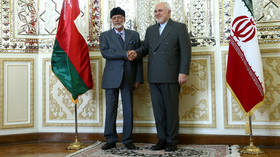 Oman's top diplomat visits Iran after US trip as Tehran 'seeks reduction of tensions' in Gulf