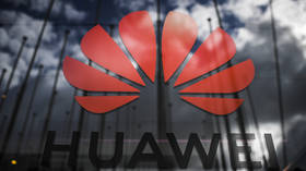 Chinese tech giant Huawei may still be kicked out of US banking system