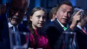 Climate commando Schwarzenegger prevented from attending COP25 climate summit due to US storms