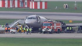 Russian investigators wrap up Sheremetyevo Superjet crash probe