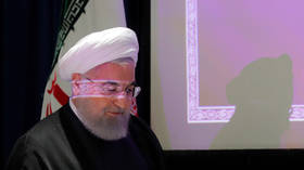 Iran 'still ready' for talks if US lifts sanctions – President Rouhani