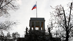 'No evidence of govt involvement' in Berlin incident, Russian Embassy says after diplomats expelled