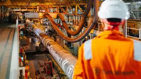 Bulgaria deliberately holding up TurkStream gas pipeline project, says Putin