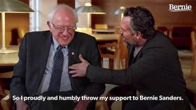 Marvel's Hulk, Mark Ruffalo, thinks capitalism will kill us until we elect millionaires 'like us'