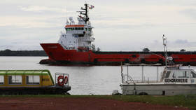 Pirates kidnap 19 crew members from Greek crude oil tanker off Nigeria – officials
