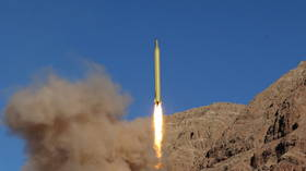 Iran says its ballistic missile & space launch program is in line with UN resolution