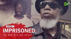 Imprisoned (Part 1): The man in tan jacket