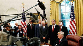 'Sources say' stories are all fake news? Trump takes aim at media's penchant for anonymous tip-offs