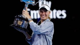 Australian Open reveals record prize fund – with 1st-round losers netting $60k while men's and women's champs bag $2.85mn each
