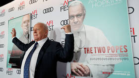 'Actors are pretty stupid,' says Sir Anthony Hopkins – and they prove him right every single day