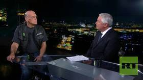 Jesse 'The Body' Ventura DISMEMBERS Trump & two-party system