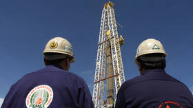 'Gasmaggedon' sweeps over global gas market