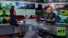 Jesse Ventura: 'People in power want an excuse to kill people without being held accountable'