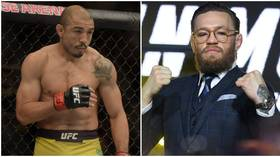 New leaf? Conor McGregor 'excited' to see Jose Aldo's bantamweight debut as he praises former foe