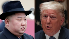 N. Korea envoy at UN says denuclearization 'already off the table' in talks with US