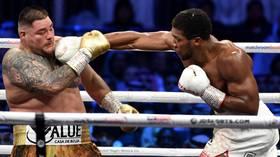 Andy Ruiz Jr vs Anthony Joshua 2: Round-by-round breakdown as Joshua claims landslide victory in Saudi Arabia