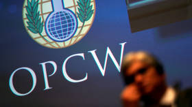 Newsweek reporter resigns after accusing outlet of SUPPRESSING story about OPCW leak that undermines Syria 'gas attack' narrative
