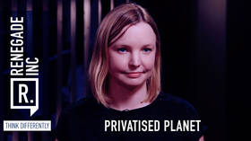 Privatised planet