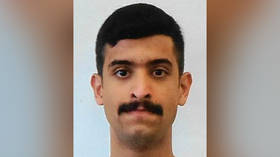 FBI confirms identity of Pensacola shooter, US Navy says slain sailors confronted him before demise (PHOTO)