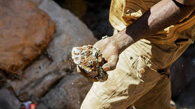 How suddenly-precious cobalt that powers Teslas and iPhones also fuels child labor in Africa & armed heists in Europe