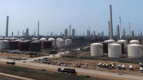 China launches multi-billion-dollar oil & gas pipeline company