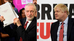 Corbyn v. Johnson leaders' debate is won by… Labour's Barry Gardiner