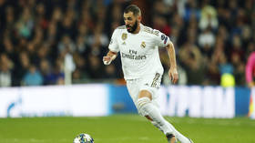 Real Madrid star Benzema could face criminal trial over 'sextape blackmail' case