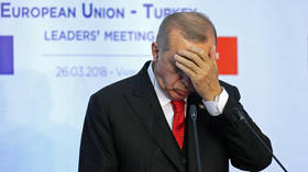 No 'exemplary leaders' in EU? Erdogan says 'leadership void' is plaguing Europe