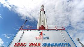 India's launches latest disaster management satellite into space
