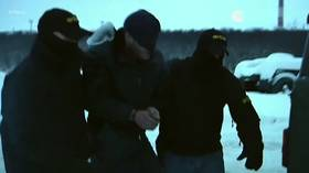 Bomb plot by supporter of radical Ukrainian nationalists thwarted in Russia's major port city of Murmansk – FSB