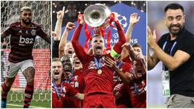 FIFA Club World Cup: Meet the minnows & outsiders aiming to topple big boys Liverpool & Flamengo in Qatar