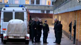 Dozens detained on suspicion of preparing major terrorist attack in Denmark