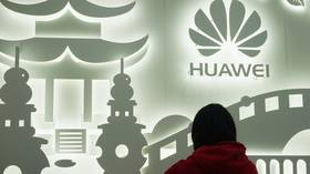 German telecom chooses China's Huawei to build its 5G network despite US pressure