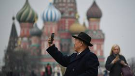 Another year, another record: Russia & China project trade to hit $110bn this year